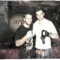 Tarec Saffiedine & Chris
