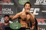 Dong Hyun Kim contre Tarec Saffiedine ?