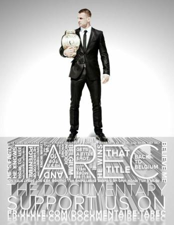 Documentaire Tarec Saffiedine