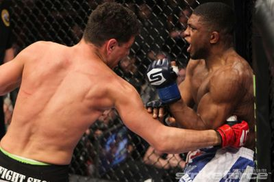 Strikeforce: Diaz vs. Daley
