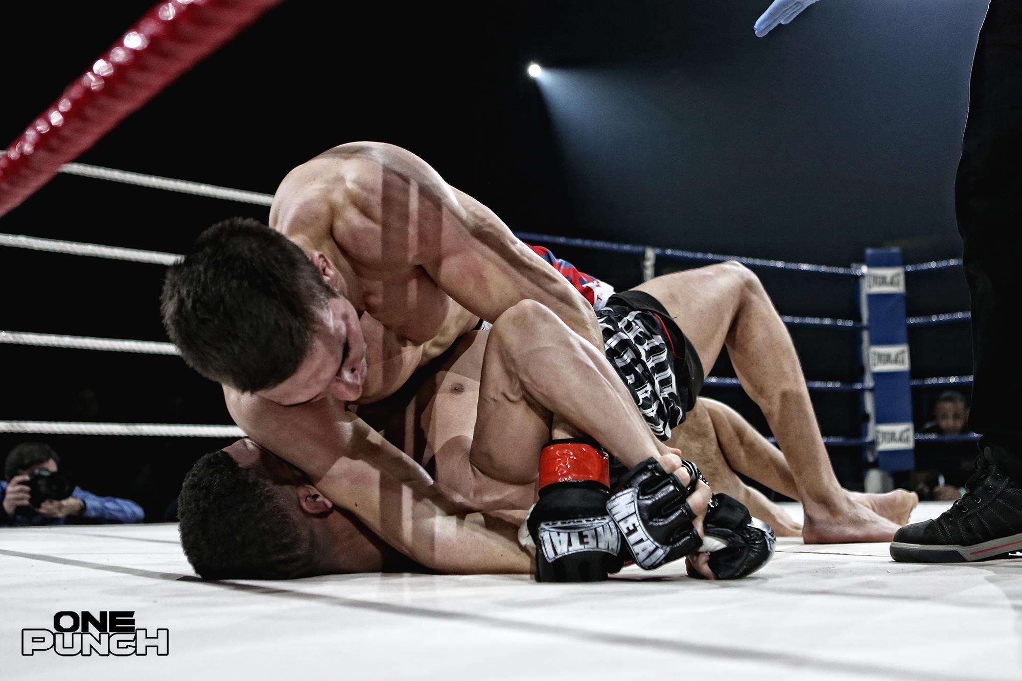 Le sport de combat le plus puissant