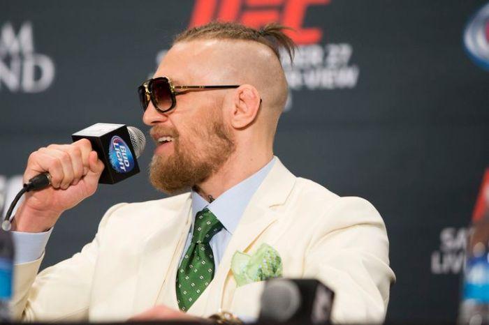 Conor McGregor au microjpg