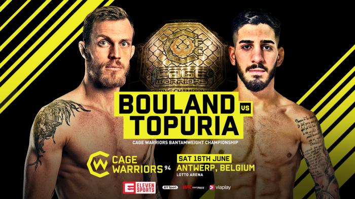 Bouland-Topuria